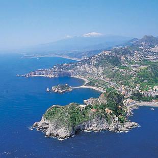Hoogtepunten van Italië