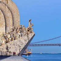 Banner Lissabon
