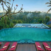Jannata Resort & Spa - Asian Dream