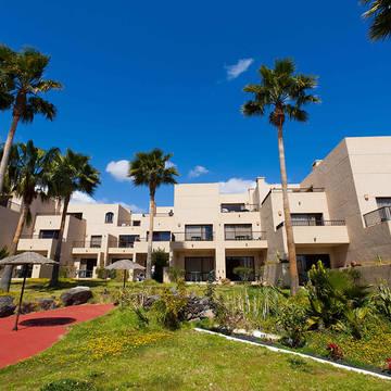 Exterieur Appartementen Blue Sea Costa Teguise Gardens