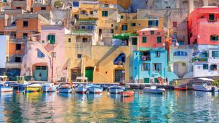 Sfeer italië