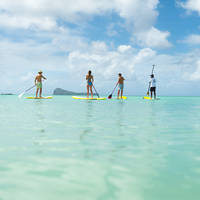 Mauritius - Zilwa Attitude - 20