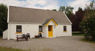 Voorbeeld cottage