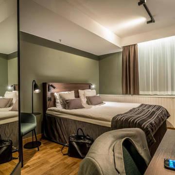 Kamer Hotel Scandic Sjöfartshotellet