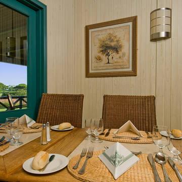 Voorbeeld interieur Balaia Golf Village Resort