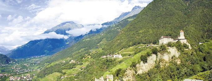 Trentino Süd-Tirol