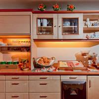 Ontbijtbufet (foto multivisualart.com – Martin Raffeiner)