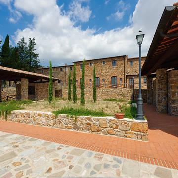 Exterieur Appartementen Antico Borgo di Casalappi