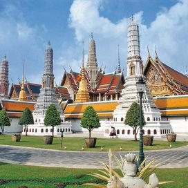 Goedkope reizen Thailand