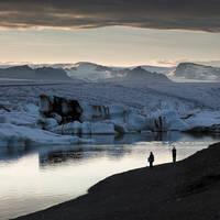 Jokulsarlon Gletsjer Lagune