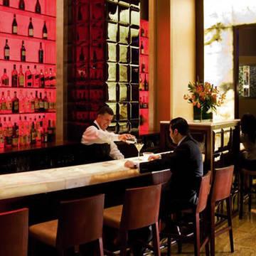 Bar Hotel The Westin New York Grand Central