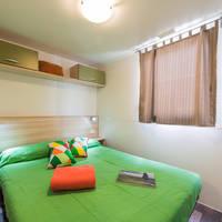 Voorbeeld Gardenia slaapkamer