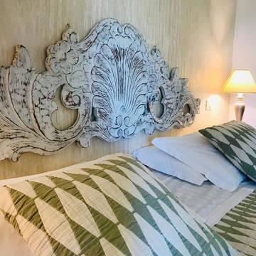 Voorbeeld standaard kamer Tenuta Pilastru