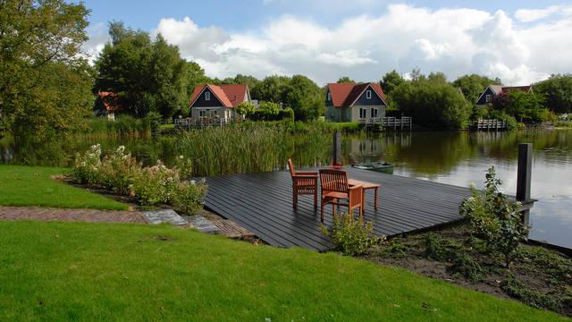 TV6 4 sterren Vakantiepark Het Timmerholt