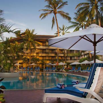 Prama Sanur Beach Prama Sanur Beach Hotel