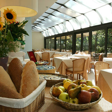 Restaurant Hotel Andreaneri