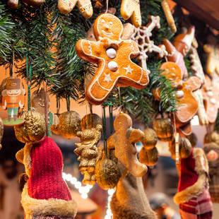 Kerstmarktreizen