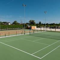 Marina Azzurra resort - tennisbaan