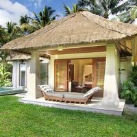 Voorbeeld Deluxe Pool Villa