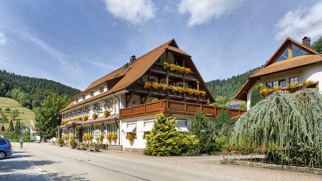 Exterieur Landhotel Hirschen