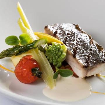 Culinair genieten 4-daags arrangement 'Limburgs Genieten' - Bilderberg Hotel Kasteel Vaalsbroek