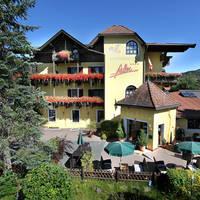 Alpenresidenz Hotel Adler