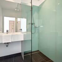 Voorbeeld badkamer type A