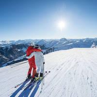 Skigebied Kirchberg-Kitzbühel