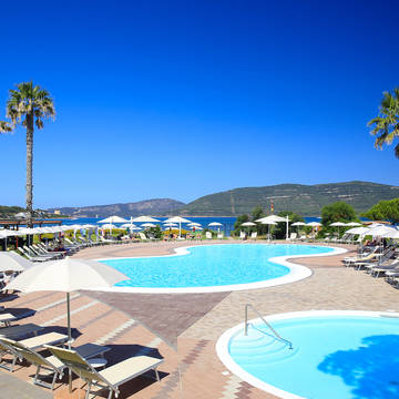 Hotel Corte Rosada - adults only Hotel Corte Rosada - adults only