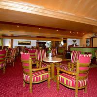 Lobby en bar
