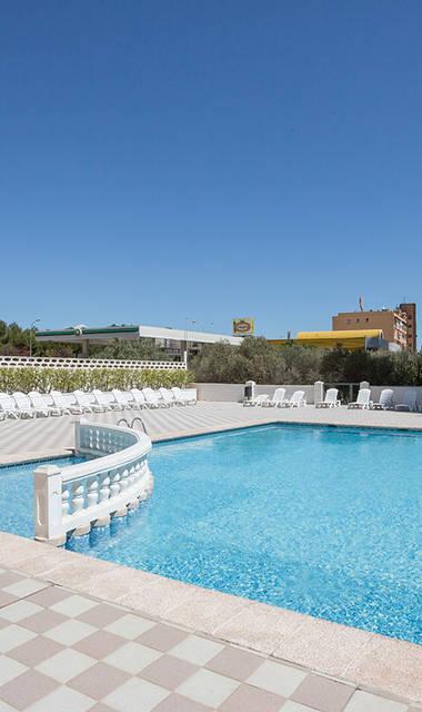 Appartementen Pierre & Vacances Benidorm Levante