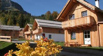 Vakantiepark Hagan Lodge