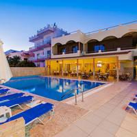 Esmeralda Hotel - Zwembad
