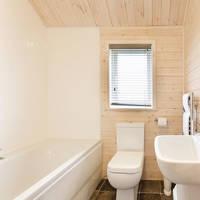 Voorbeeld badkamer 3-kamerwoning