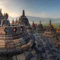 22 daagse groepsrondreis inclusief vliegreis Verborgen Schatten van Indonesië