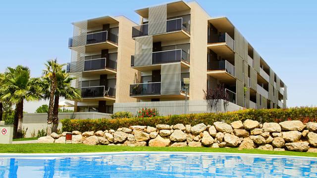Exterieur Appartementen Paradise Rentalmar