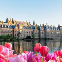 Het Binnenhof, Den Haag