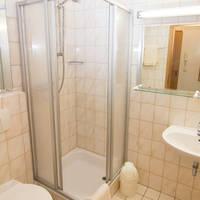 Voorbeeld badkamer Residenz