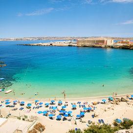 Zonvakantie Malta
