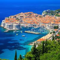 15-daagse busrondreis De Byzantijnse Balkanrondreis