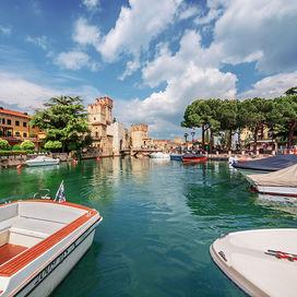 Populaire bestemmingen Italië
