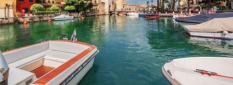 Vakantie Italië - Hoofdbeeld
