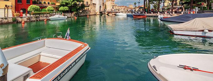 All inclusive Italië