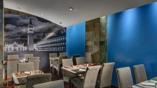 Restaurant Hotel Plaza