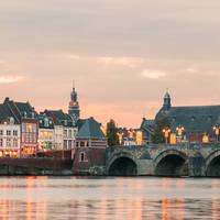 Kerstreizen 5-daagse busreis Kerst in Maastricht in Maastricht (Limburg, Nederland)