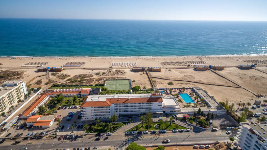 Hotel Hotel Vasco da Gama