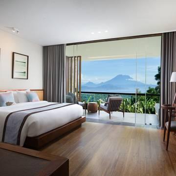 Pavana room The Tamarind