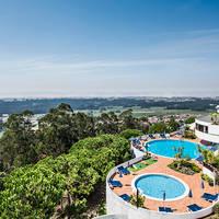 Hotel Sao Felix Hillside & Nature boeken Costa Verde Portugal doe je het beste hier
