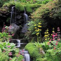Colwyn Bay - Bodnant Garden