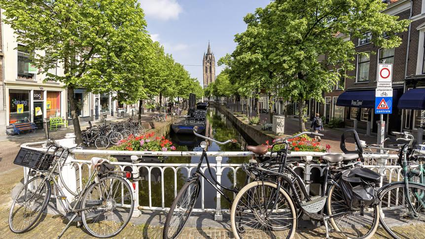 Delft 3-daags arrangement 'Kunst, Cultuur & Delfts Blauw' - Best Western Museumhotels Delft